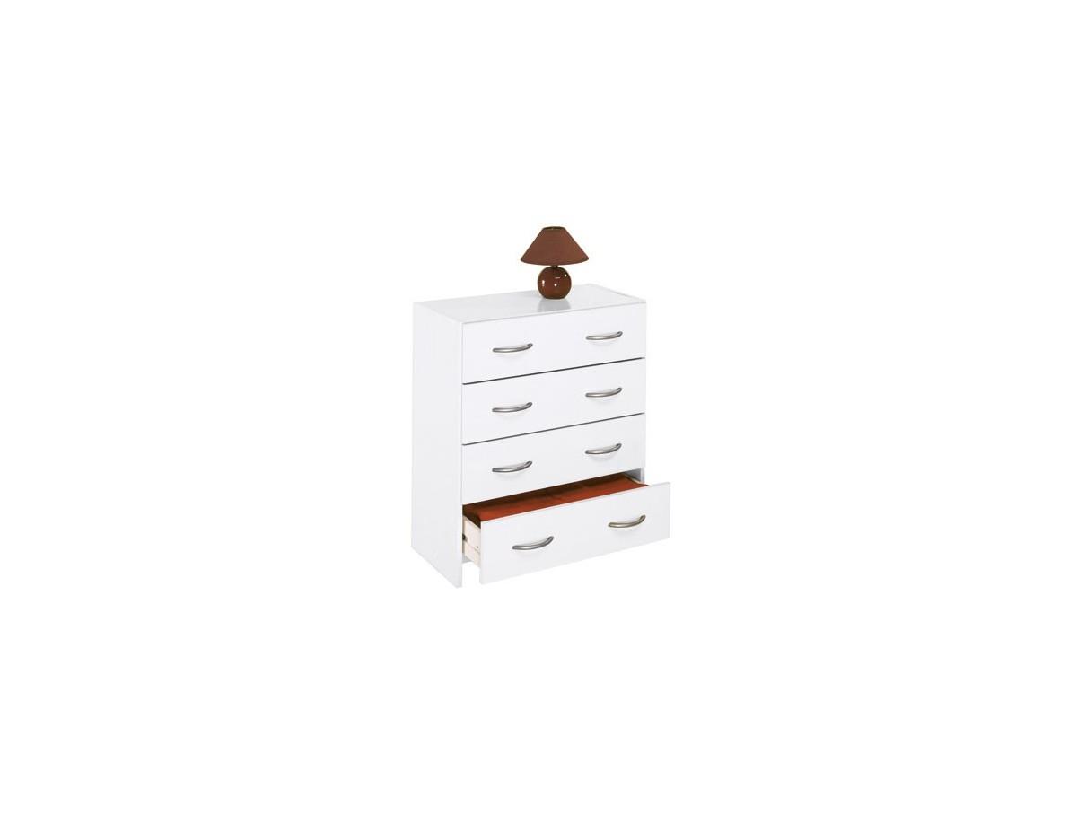 Commode Petite Profondeur 30 Cm commode 1er prix - tidy home