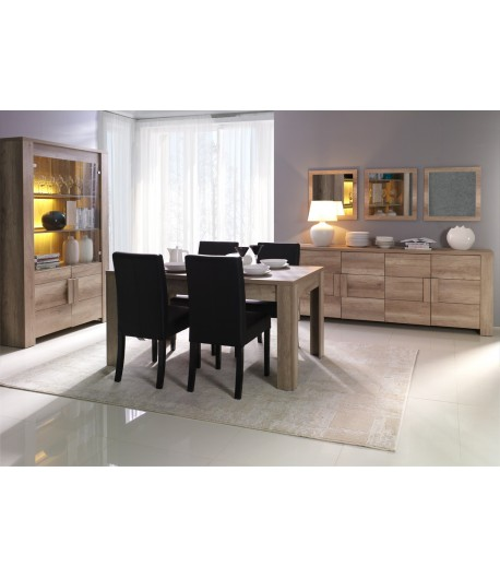s jour fenix buffet table de s jour tidy home. Black Bedroom Furniture Sets. Home Design Ideas
