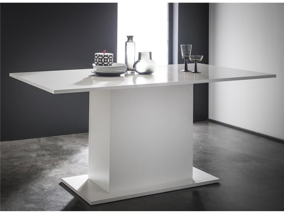 table de s jour iceberg tidy home. Black Bedroom Furniture Sets. Home Design Ideas