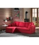 Canapé d'angle ELISA