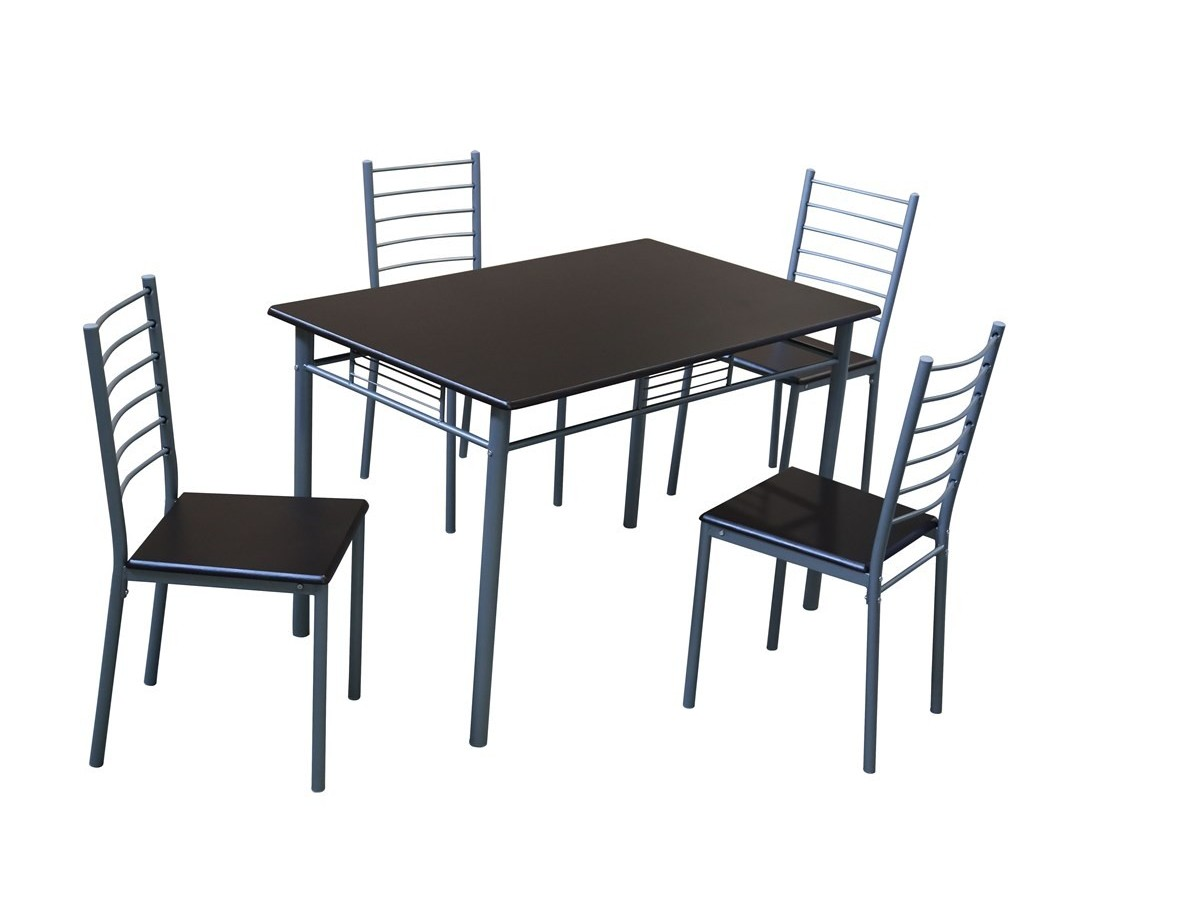 table 4 chaises thierry tidy home. Black Bedroom Furniture Sets. Home Design Ideas