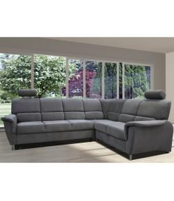 Canapé d'angle Martha
