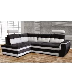 Canapé d'angle FABIAN