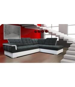Canapé d'angle ATHENA