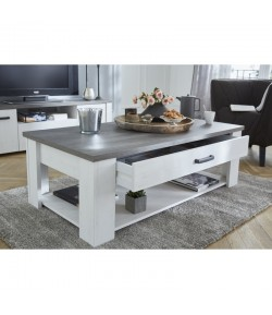 Table basse Valentin