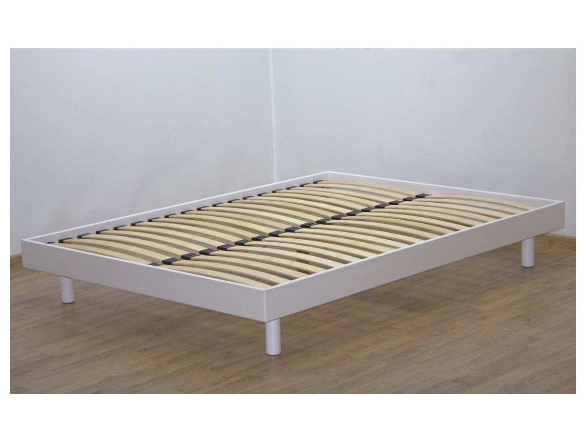sommier d cor bois tidy home. Black Bedroom Furniture Sets. Home Design Ideas