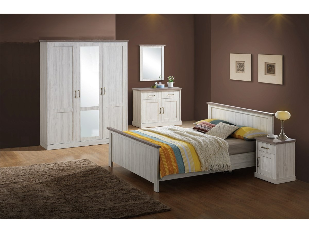 Chambre eloise adulte tidy home for Chambre adulte soldes