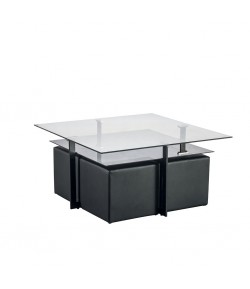 TABLE BASSE SOLO