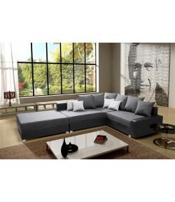 Canapé d'angle Samy