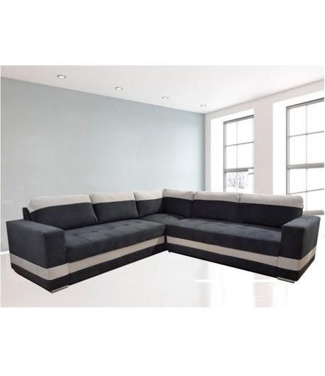 Salon d'angle Tania 2A2
