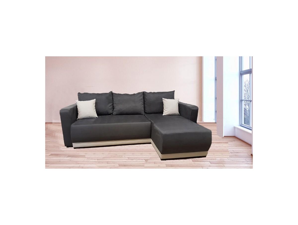 salon d 39 angle janeiro tidy home. Black Bedroom Furniture Sets. Home Design Ideas