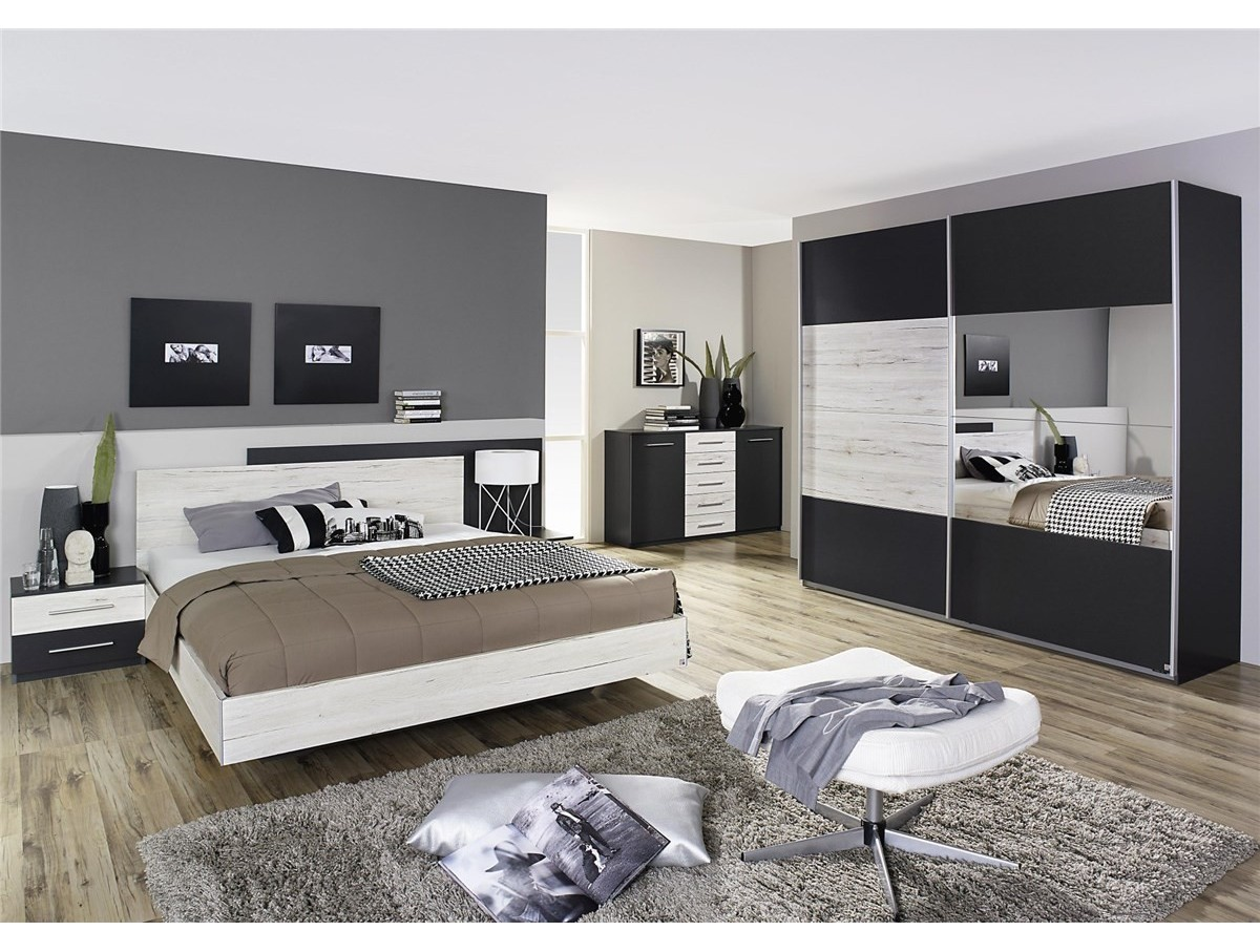 chambre a coucher kreabel. Black Bedroom Furniture Sets. Home Design Ideas