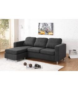 Canapé d'angle CHIARA