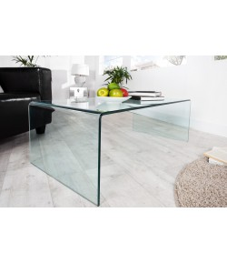 "TABLE BASSE ""ARC"""