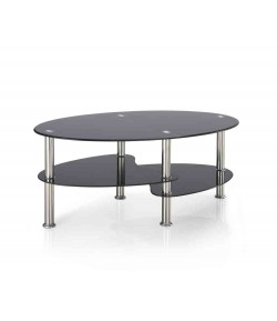 Table basse Zig zag