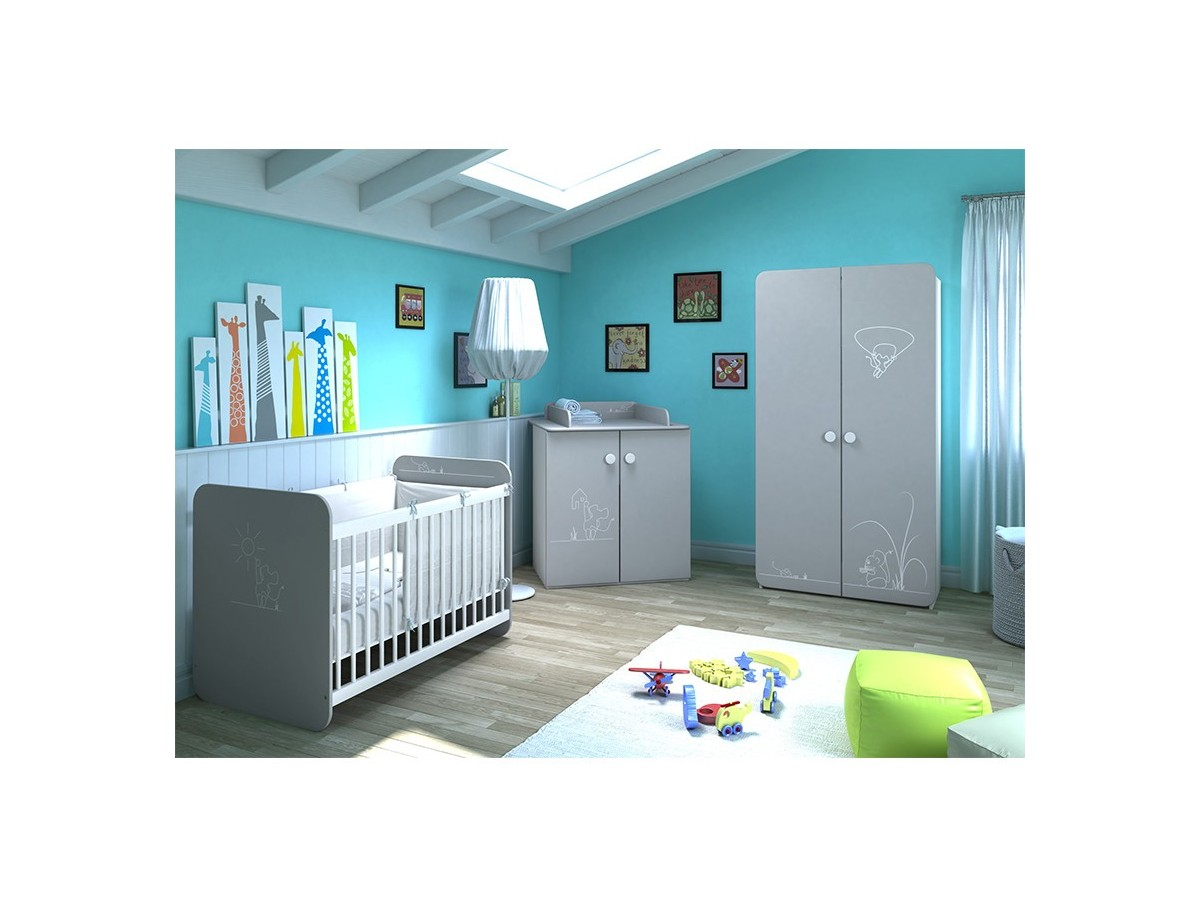 Destockage chambre bebe maison design - Destockage chambre bebe ...