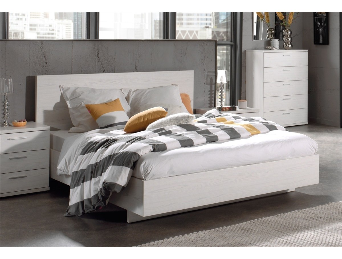 Chambre adulte halgal tidy home - Chambre design adulte ...