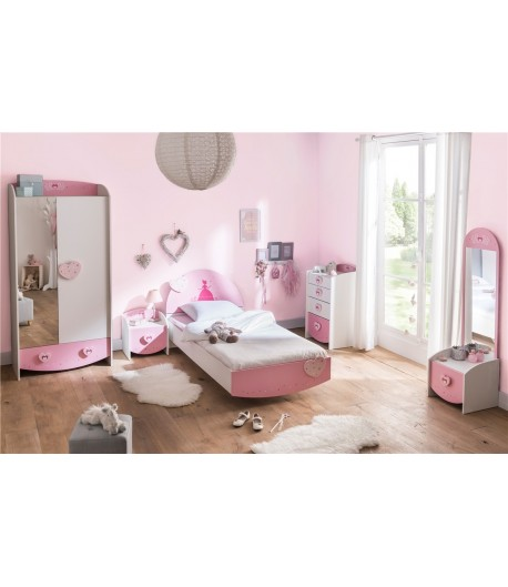 CHAMBRE Princesse - TIDY HOME