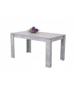 Table extensible Alexia 140 cm - 180 cm