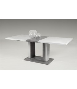 Table extensible pied central Boral
