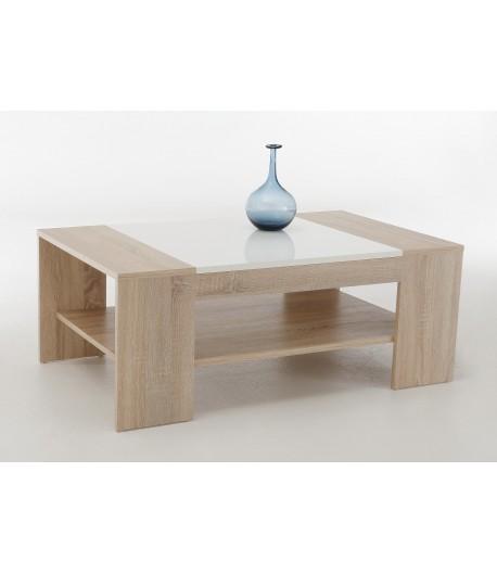Table basse olivier