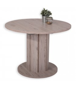 Table ronde extensible LUNA