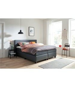 Ensemble literie Boxspring