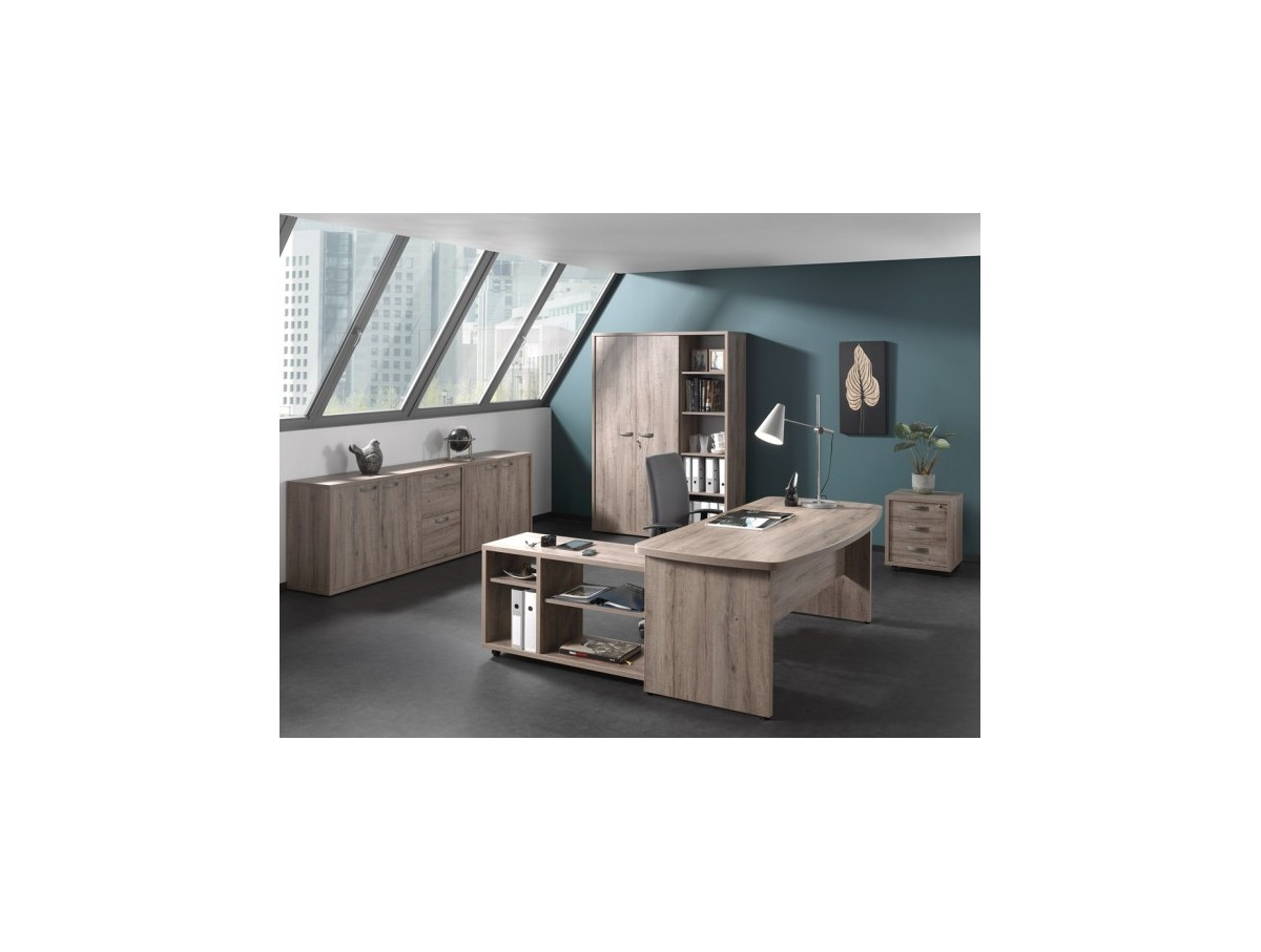 Element de bureau professionnel stromae tidy home
