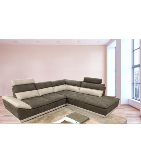 Canapé d'angle WINNER