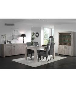 Séjour VARSOVIE: Buffet+Table de séjour