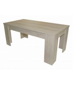 table basse john chêne