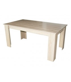 Table rectangulaire chêne johan