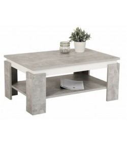 Table basse Timy 2 beton