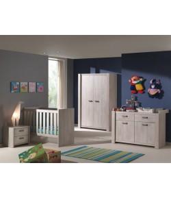 Chambre bébé Arno