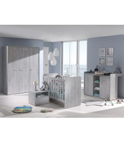 chambre bébé evolutive VICKING