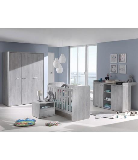 chambre bébé VICKING