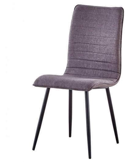 Chaise pépéroni
