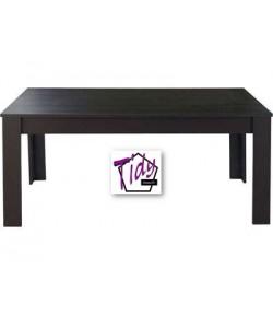 "TABLE ""BONY"" Noire"