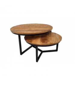 Table basse Agathe