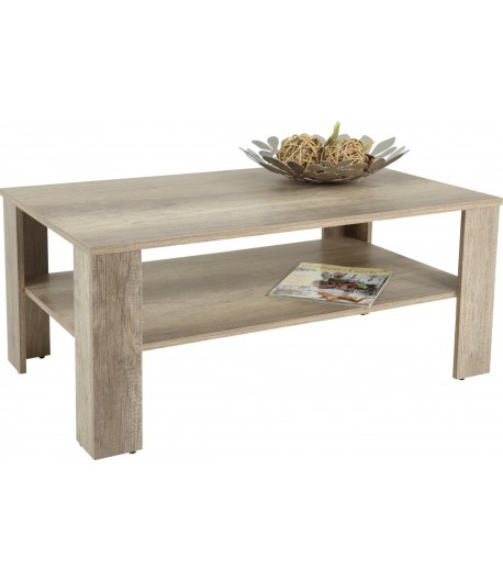 Table basse lucie