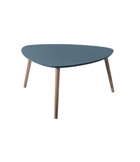 Table basse Nomad triangulaire
