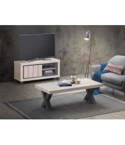 meuble tv une porte Eric