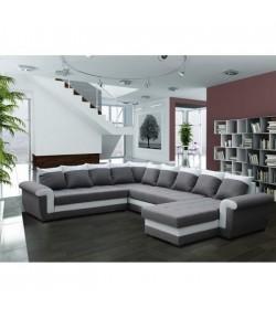 Salon d'angle panoramique Yvette
