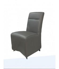 Chaise à roulettes Volga