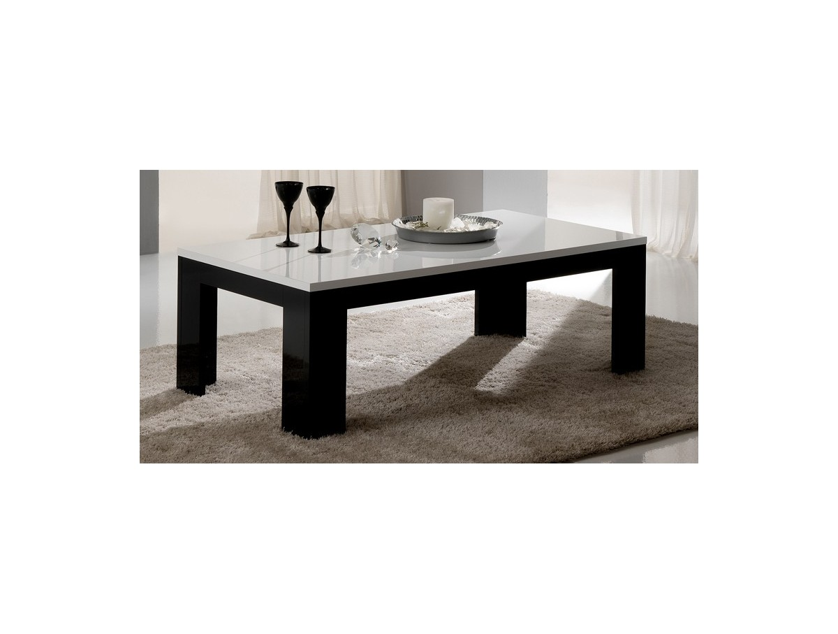 Table Basse Lisa Tidy Home