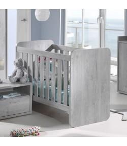 Lit bébé évolutive VICKING