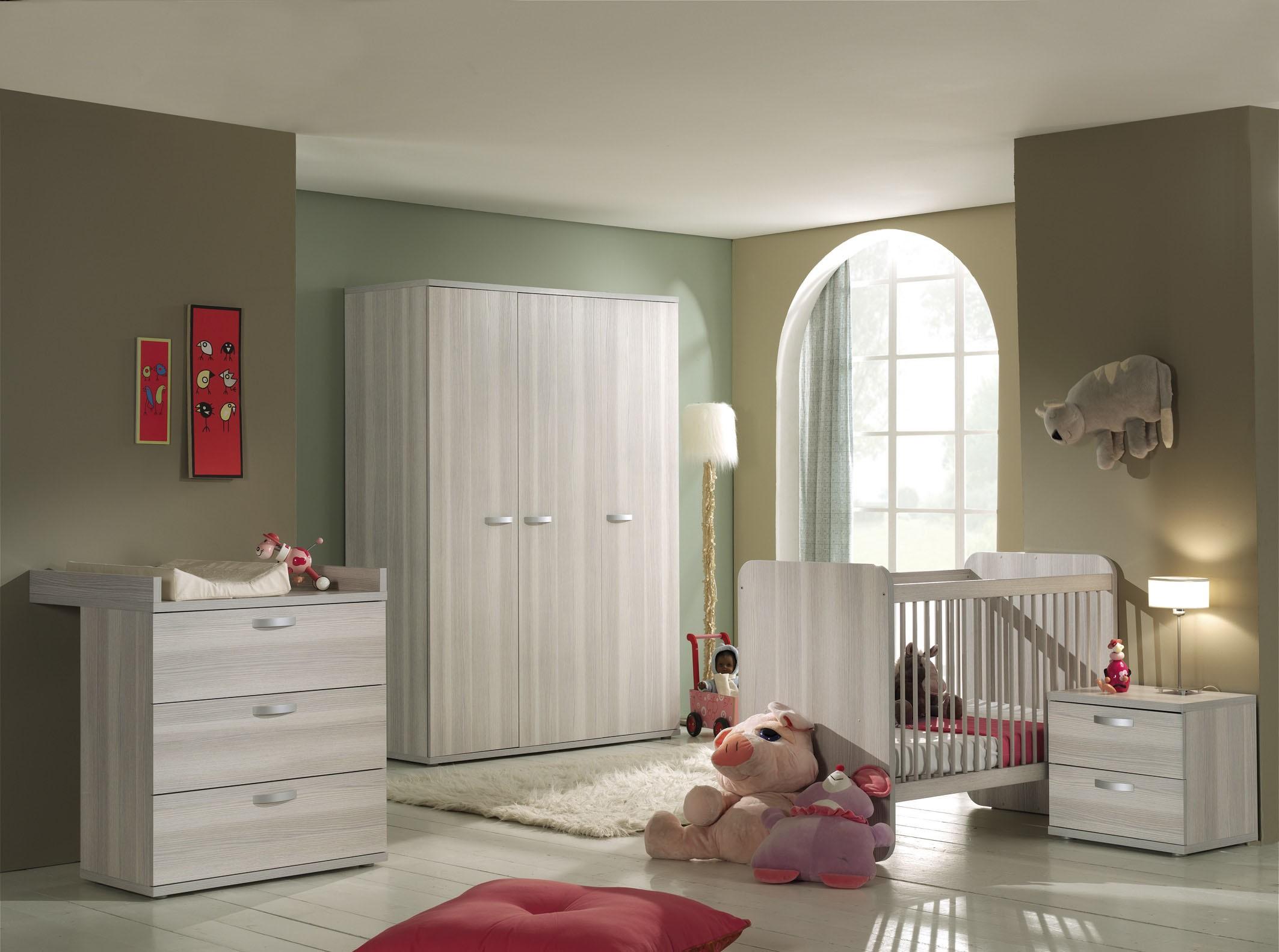 """chambre bébé """"LILLY"""" TIDY HOME"""