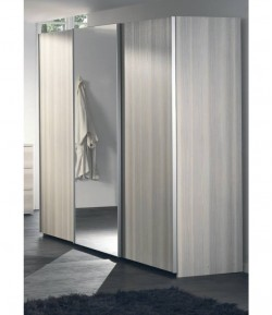 """Armoire """"LILLY"""" 3 - portes coulissantes"""