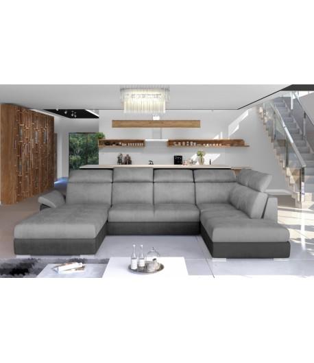 Salon d'angle Yvan
