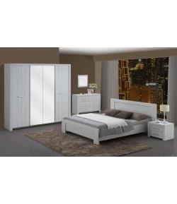 CHAMBRE NEW YORK avec lit 140x200